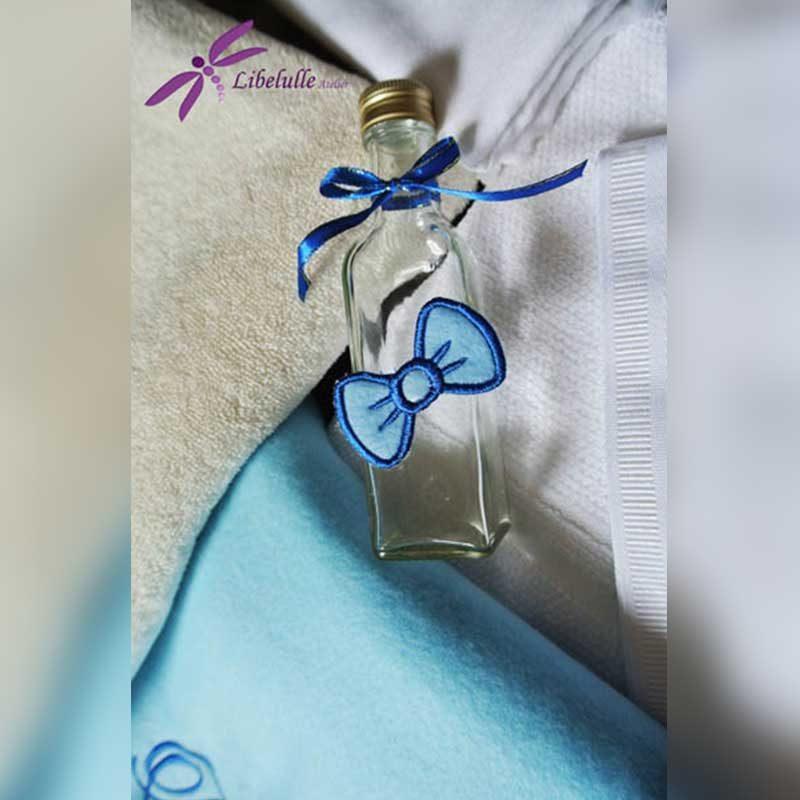 Trusou botez personalizat Basic